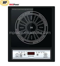 2000w sensor control induction cooker with CE certificate