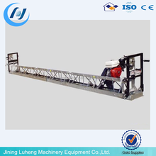 Gasoline Power Type Self Levelling Floor Screed Vibratory Concrete Truss Screed /whatsapp:+8613678678206