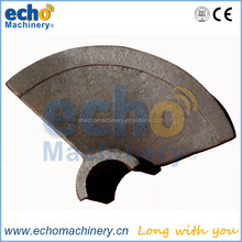 Auger Blade for DYNAPAC asphalt bitument machines
