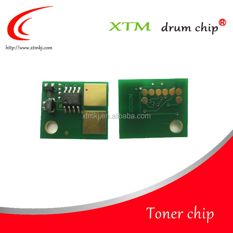 Compatible toner cartridge chips for Sindo Ricoh LF-4160 4190 count reset metered chips