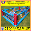 Kids Inflatable Playground Inflatable Football Soccer Field Inflatable Basketball Court