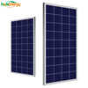 Bluesun 2017 new design polycrystalline 12v solar panel 160w