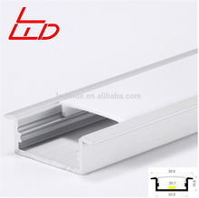 Competitive price led mounting channel for SMD 3528,5050,5730 / house building