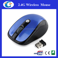 mini optical computer wireless mouse