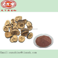GMP china supplier blood orange extract / orange peel extract powder