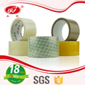 Low Price Bopp transparent Packaged Tape
