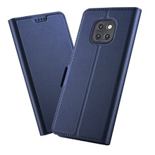 Saiboro Leather Flip Cellphone Card Wallet <strong>Case</strong> For Huawei Mate 20 Pro Cover <strong>Case</strong>