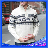 Nepal Hand Knitted Woolen Sweater Design Of Hand Made Sweaters For Men