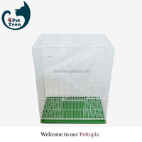 China manufactory hot sell strong foldable dog cage