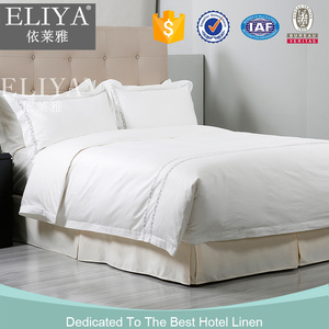 Star Hotel Used Bedsheet,cotton Percale Hotel Room Bedsheet,hotel Sheets  800 Thread Count