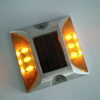 Brand new solar road stud led step lights with low price