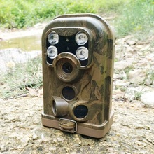 Factory Wholesale Invisible Hidden Deer Hunting 4g Camera for Outdoor Sports