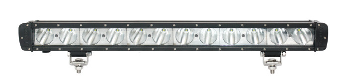 Good Performance 38inch led light bar super bright 180W led machine work light