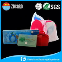 2015 ZDcard group headphone packaging professional leading manufacture in china