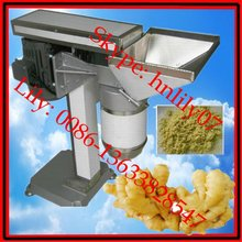 Commercial Ginger Grinder 0086-136 3382 8547