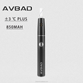 alibaba china supplier Newest quit smoke kit for iqos cigarette improved version 850mah Battery