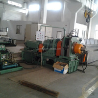 Aluminum Continuous Extrusion Machine