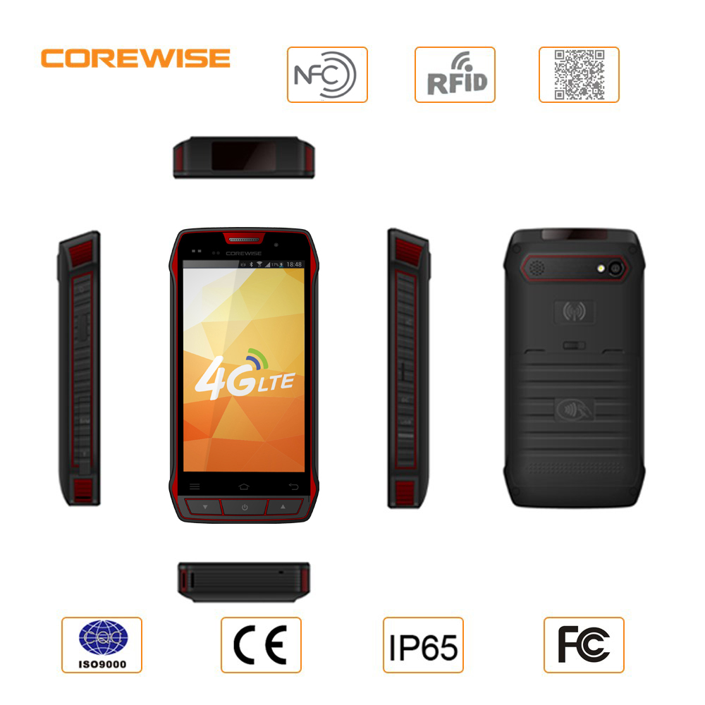Mobile low price and high quality mobile phones with 2 PSAM card slots, NFC, BT4.0