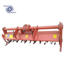 rotary tillage farm machine use of rotavator in agriculture