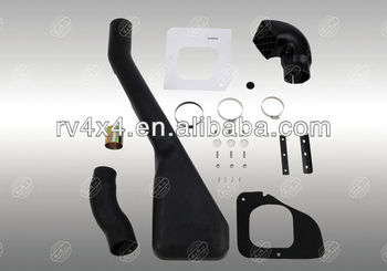 high quality telawei land rover 4x4 snorkel SLRDE5A for Land Rover Defender TD5