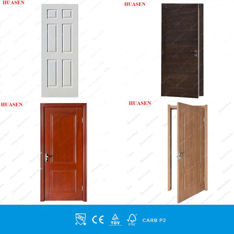 Simple design mdf room doors interior buy mdf door room for Simple room door design
