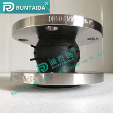 Hot selling ptfe lined rubber expansion joint for wholesales