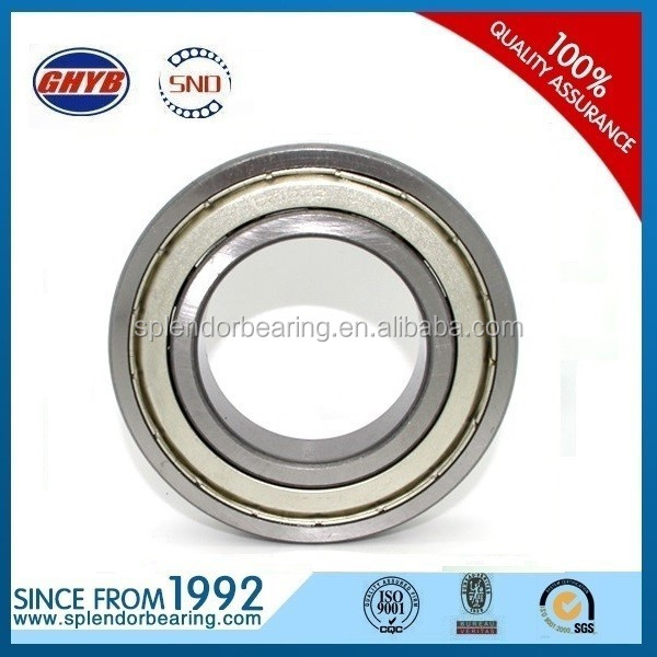 Manufacture Factory Specialized Product Bearing 6314 6314-ZZ 6314N With Brass Crap Price 18 Years Experience