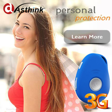 Factory Directly 3G Tracker gps tracker with fall down alert Micro USB charger,Micro SIM Card