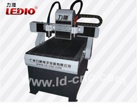 hot sale high quality mini advertising cnc router/ mini advertisement cnc/ wood engraving cutting machine