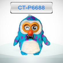 Electronic Clever pet (Hibou )