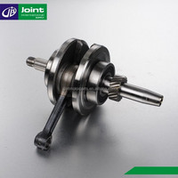 Motorcycle Crankshaft Assy Crankshaft Price For CG150/RX150 Sale