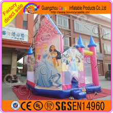 Inflatable cartoons bouncer /inflatable jumping castle bouncy inflatable combo
