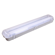 Tri Proof LED Tri-proof Light Fixture, Triproof IP65 Tri-proof LED Light for Indoor and Outdoor shell