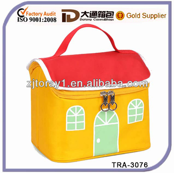 insulated cool bag for kids