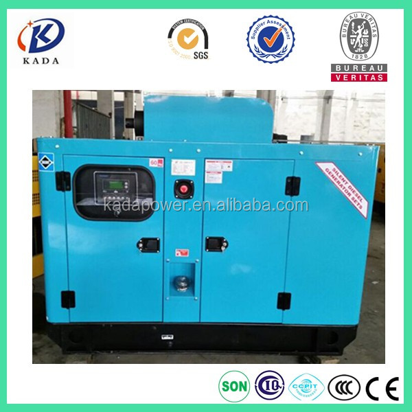 Hot sale! low price diesel engine generator 30kva diesel generator price