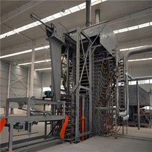 chipboard hot press machine alibaba py