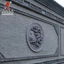 Chinese well-design handmade crafts home decoration wall relief