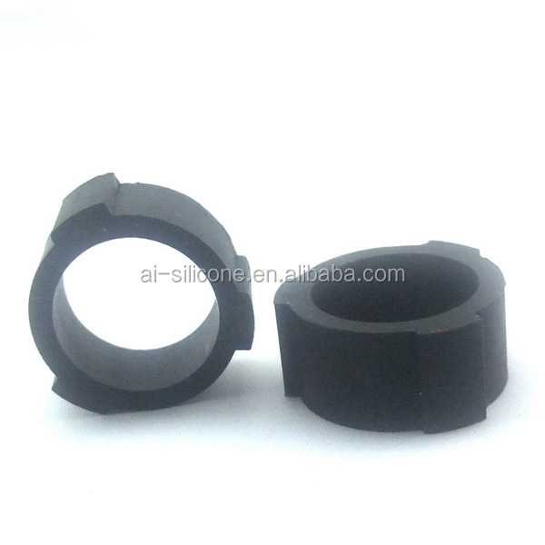 Small rubber cone seal, custom rubber cone seal, rubber cone seal
