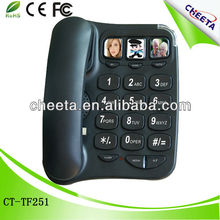 seniors big button emergency one button telephone