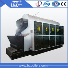 rice mill machinery use 4 ton 4tph 16bar steam boiler prices