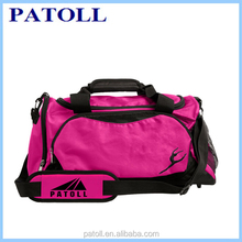 new design best competition cute girls travel duffel cosmetic lady dance bags for competition,dance bags for girls