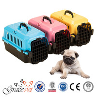 [Grace Pet] Pet Cab Carrier / Portable Dog Crate