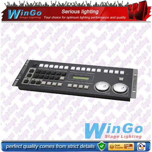176 DMX Channels Lighting control dimmers / Console