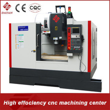 [ DATAN ] Advanced 3 axis vertical cnc machining center