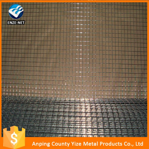 metal welded wire mesh panel animal cage (Factory ,Anping in China )