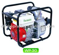 Gasoline engine water pump WP-30