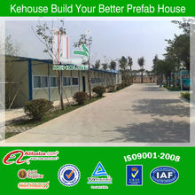 Hot Sale Mobile T-module Cheap Traditional Prefab House/prefabricated Building