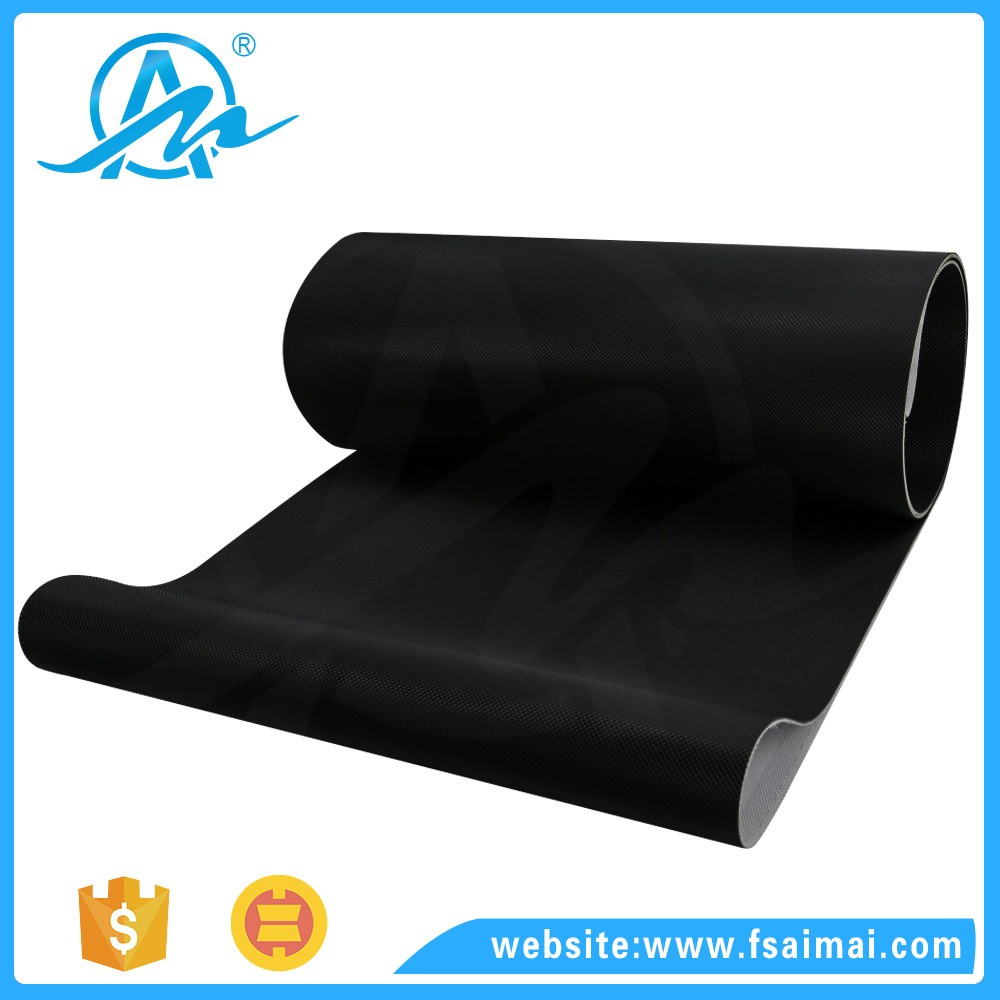 Special processing pvc Conveyor belt/golf conveyor belt
