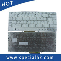 US version made in china laptop keyboard for Acer One 751 751H ZA3 series