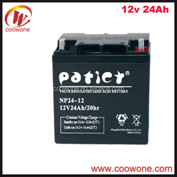 Sealed Battery 12v 60ah 100ah Car Battery